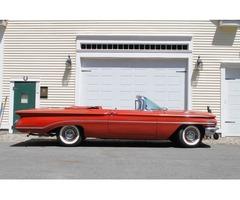 1960 Oldsmobile Eighty-Eight