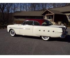 1952 Packard Mayfair