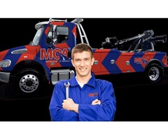 Unlimited Towing and Roadside Assistance 24/7