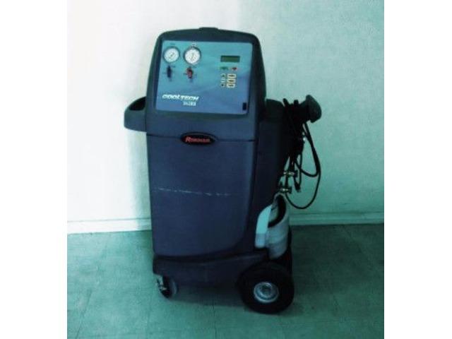 Robinair Ac Machine >> Robinair Ac Recovery Machine Tools Equipment Gulfport