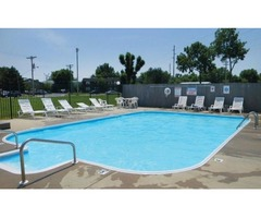 Come Check Out Our Newly Remodeled 1BD 1BA Apt Homes