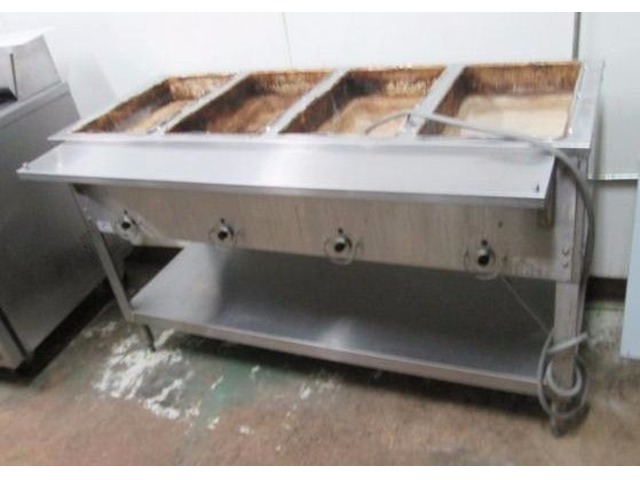 Duke Electric Steamtable | free-classifieds-usa.com