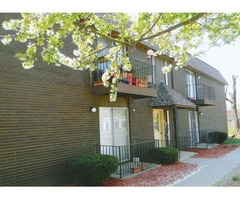 Last 2BD 1BA Apt Home Available w/ Move In Specials!