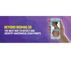 Biomagnetism therapy - Beyond Biomag 3D