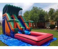 Party Rentals C&M- Rentals of Jumpers/Bouncers, Tables, Chairs