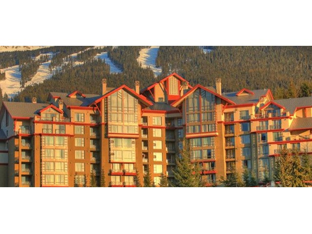 Whistler Resort Vacations in Canada