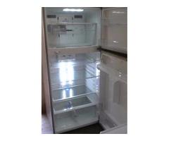 (nearly) Free fridge