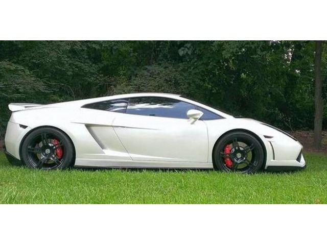 2008 Lamborghini Gallardo Twin Turbo For Sale Sports Cars Omaha