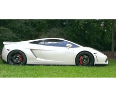 2008 Lamborghini Gallardo Twin Turbo For Sale