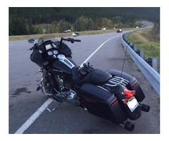 2015 Harley Davidson Road Glide Special For Sale