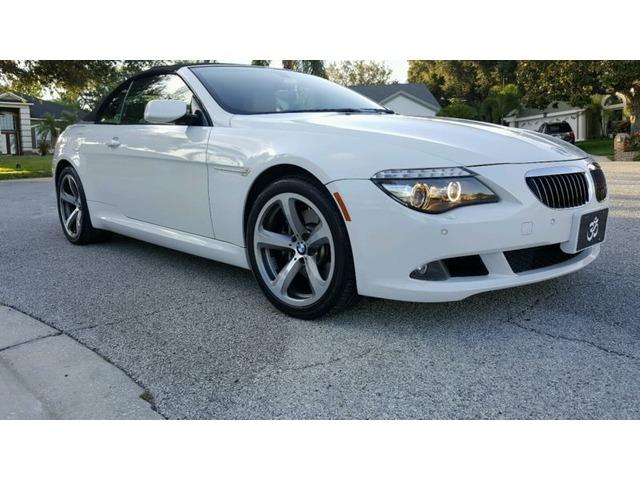 2010 BMW 6-Series | free-classifieds-usa.com