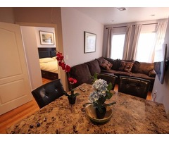 Beautiful New 4 Bed/Duplx Vacation Rental in Brooklyn, NY