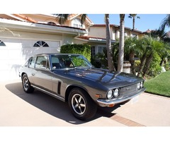 1974 Jensen Interceptor Series III