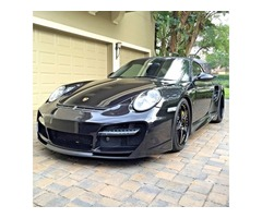 2008 Porsche 911 750 HP Turbo