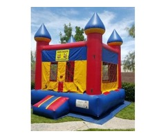 Party Rentals C&M- Rentals of Jumpers, Tables, Chairs