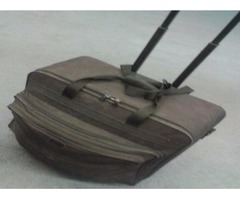 nice large roller suitcase for trade