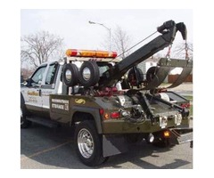 Express Towing