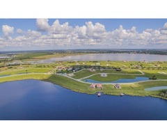LAKEFRONT LOTS GREAT FOR FISHING, BOATING & WATER SPORTS