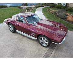 1964 Chevrolet Corvette Sting Ray Coupe