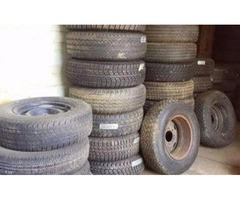 """16"""" Pickup Truck Tires - R17"""