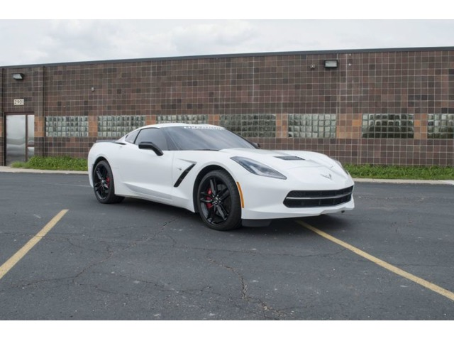 2014 Chevrolet Corvette Stingray Z51 LT2 | free-classifieds-usa.com