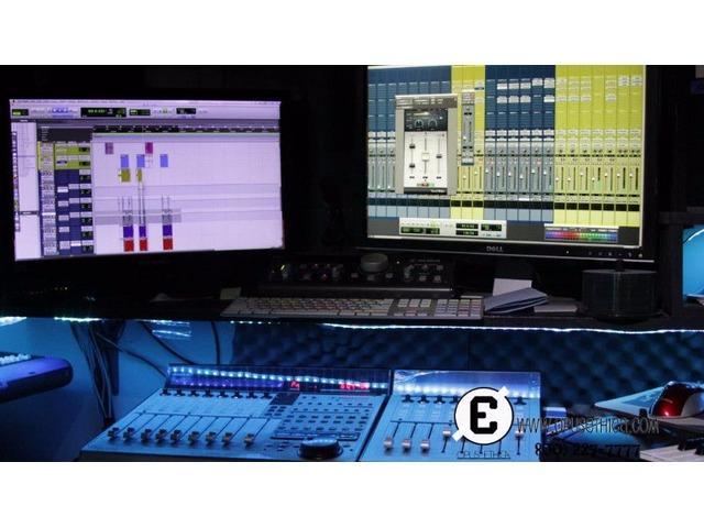 Music Production Classes | free-classifieds-usa.com