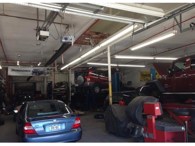 Auto Shop For Rent Near Me >> Auto Shop For Sale Shops For Rent Sale New York City