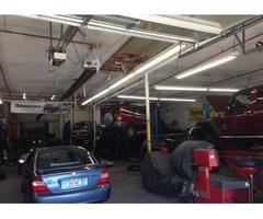 Auto Shop For Sale