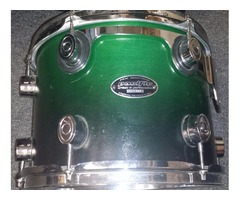 "Pacific Drum & Percussion MX 12"" Tom MIM - Pacific by DW"