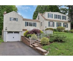 WARREN TWP.- SOMERSET COUNTY -Reduced from $495,000