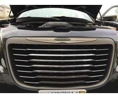 2014 Chrysler 300 Series