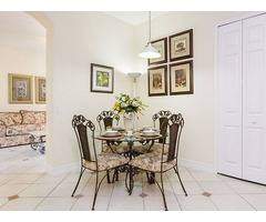 Lakefront Vacation Rental Villa in Kissimmee Orlando