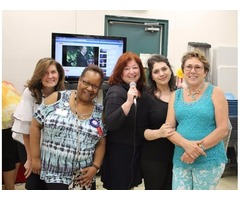 Karaoke Night At Sheepshead Bay Library