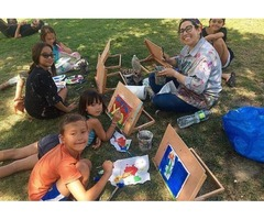 Kids & Teens Summer Art Camps & Animation Camps