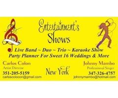 Karaoke Show Music