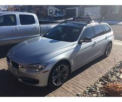 2014 BMW 3-Series 3 Series Wagon