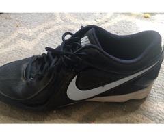 Men's Nike Cleats