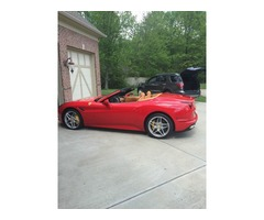 2015 Ferrari California CALIFORNIA T MY15