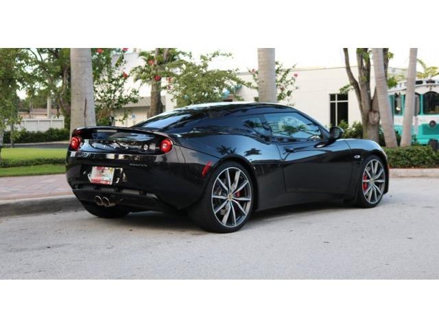 2013 Lotus Evora | free-classifieds-usa.com