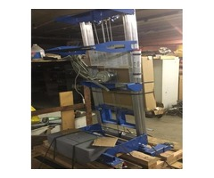 Genie GL-8 Manual Lift,Manual Push Stacker