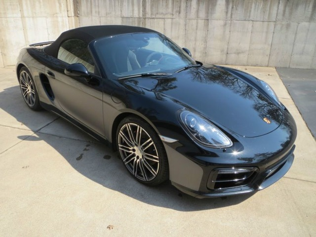 2015 Porsche Boxster Gts Sports Cars Nelson Wisconsin