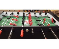 Dollar for dollar simply the best foosball table on the Market