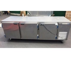 "Beverage Air 93"" Undercounter Refrigerator"