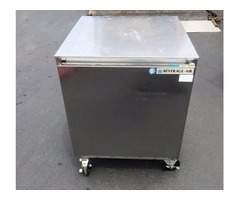 Beverage Air Undercounter Freezer 27