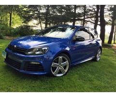 2012 Volkswagen Golf Loaded