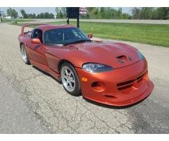 1997 Dodge Viper Hennessey Venom