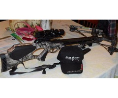 Barnnett Ghost 410 Crossbow