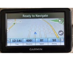 Garmin nuvi 2495 LMT GPS excellent condition