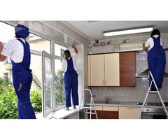 Shands cleaning Residential, and Senior care home cleaning