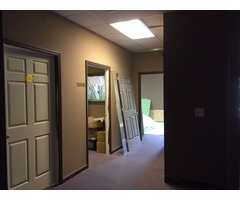 Office Commercial space 6 rooms